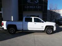 New Arrival! *This 2016 GMC Sierra 1500 SLT will sell
