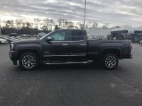 Options:  2016 Gmc Sierra 1500 4Wd Double Cab