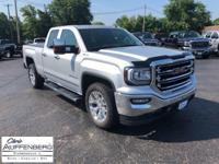 New Price! 2016 Sierra 1500 SLT 4WD Local Trade,