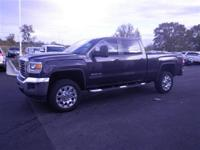 This outstanding example of a 2016 GMC Sierra 2500HD is