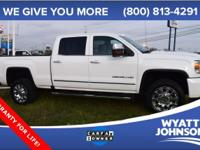 Wyatt Johnson Automotive is delighted to offer this