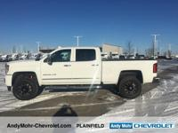 Just Reduced!  GMC Sierra 2500HD  CARFAX One-Owner.
