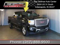Ray Skillman Certified. Heated Leather Seats, Moonroof,