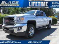 4WD/4x4, Duramax, Navigation System, **Only 8.7% Sales