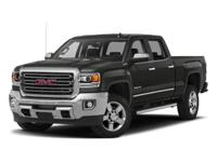 Options:  Engine Duramax 6.6L Turbo Diesel V8