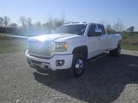 SUPER NICE ONE OWNER DUALLY!! LOCAL TRADE!! LOW MILES!!