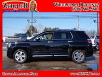 18K - DENALI - NAVIGATION - AWD - HEATED LEATHER -