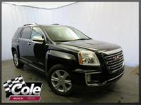 CARFAX 1-Owner, Extra Clean, GMC Certified, LOW MILES -