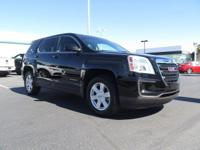 Check out this 2016 GMC Terrain SLE. Its Automatic
