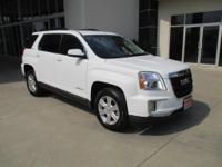 *New Arrival* *CarFax 1-Owner* *This 2016 GMC Terrain