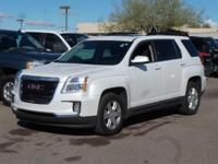 New Price!  Clean CARFAX.  2016 GMC Terrain SLE-2