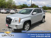 This used GMC Terrain SLE-2 is now for sale in San