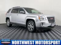 Clean Carfax One Owner SUV with Navigation!  Options: