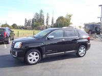 Equipped with dual climate control, heated seats, a