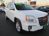 Options:  2016 Gmc Terrain Slt|Slt|Fwd 4Dr Slt|3.6L 6