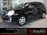 Are you READY for a GMC?! The SUV you've always wanted!