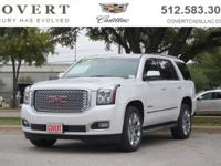 *Carfax One Owner - Carfax Guarantee* *This 2016 GMC