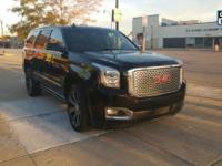 ACCIDENT FREE  & SUPER CLEAN and BACKUP CAMERA. Yukon