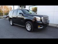 Make sure to get your hands on this 2016 GMC Yukon SLE