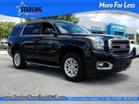 4WD. At Starling Chevrolet Buick GMC, YOU'RE #1!