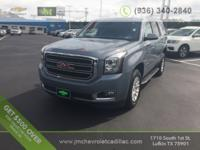 4WD. CARFAX One-Owner. Clean CARFAX. Certified. GMC