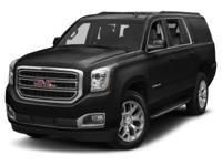 Options:  2016 Gmc Yukon Xl Slt|Miles: 42840Color: