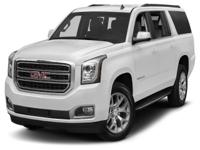 Options:  2016 Gmc Yukon Xl Slt|This 2016 Gmc Yukon Xl