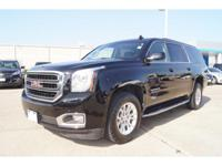 This 2016 GMC Yukon XL SLT is offered to you for sale