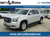 This GMC includes: TIRES, P265/65R18 ALL-SEASON,