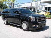 No accidents Clean Carfax. Yukon XL SLT, EcoTec3 5.3L