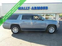 *** 2016 GMC YUKON FOUR DOOR XL SLT *** FOUR WHEEL