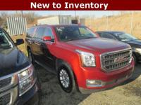 Yukon XL... SLT... 5.3 V8... 4WD.. Leather... Heated