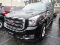 LOOKING FOR A GREAT DEAL THIS YUKON IS FOR YOU! CLEAN