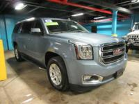 ANOTHER DYNAMITE LOOKING GMC! SMOKIN HOT IN BLUE WITH