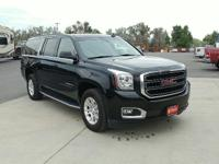 Third Row Seat, Heated/Cooled Leather Seats, 4x4,