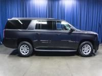 One Owner 4x4 SUV with Backup Camera!  Options:  Rear