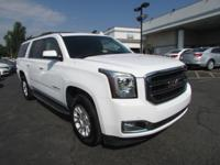 This 2016 GMC Yukon XL SLT 1500 boasts features like