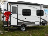 Own this trailer for as little as $115.28 a month with
