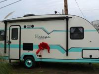 Has someone special mentioned wanting a RV ? How about