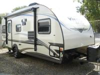 Own this trailer for as Little as $213.02 a month with