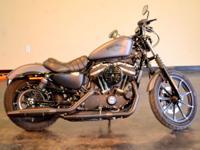 2016 Harley-Davidson XL 883N Iron 883 (411548) Very low