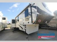 2016 HEARTLAND BIG COUNTRY 4010RD - FIFTH WHEEL 6PT
