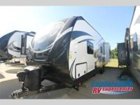 2016 HEARTLAND TORQUE XLT TW T29 - TOY HAULER TRAVEL