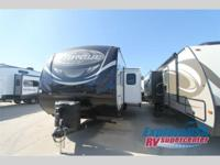2016 HEARTLAND TORQUE XLT TW T30 - TOY HAULER TRAVEL