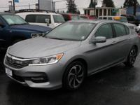 Honda Accord  Options:  Remote Engine Start| Front