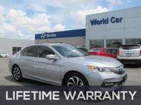 Excellent Condition, CARFAX 1-Owner, ONLY 9,707 Miles!