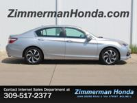 Come test drive this Front Wheel Drive *2016 Honda