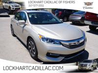 Power Moonroof, Heated Leather Trimmed Seats, CARFAX