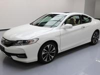 This awesome 2016 Honda Accord comes loaded with the