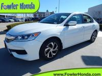 **ACCIDENT FREE CARFAX**, **BLUETOOTH**, **CARFAX ONE